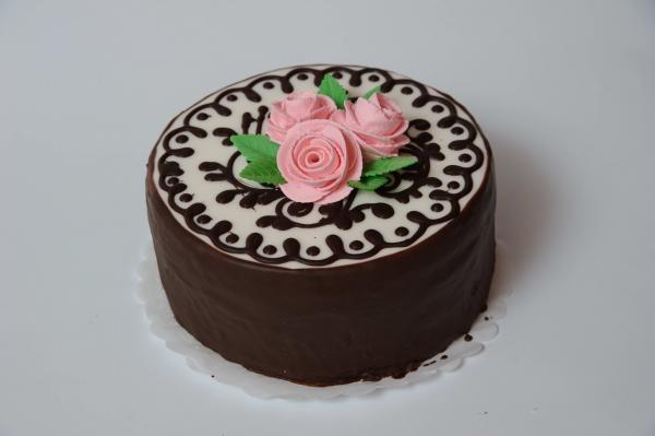 Торт фирменный рецепт